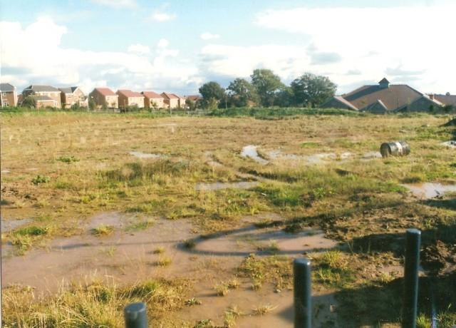 Cottam Community History