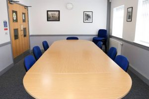 Cottam Community Meeting room