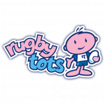 Rugby Tots Logo